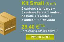 Petit Kit Cartons